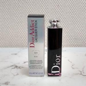 Dior Addict Lacquer Stick in 324 Bliss
